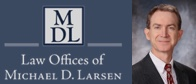 Larsen Law Logo